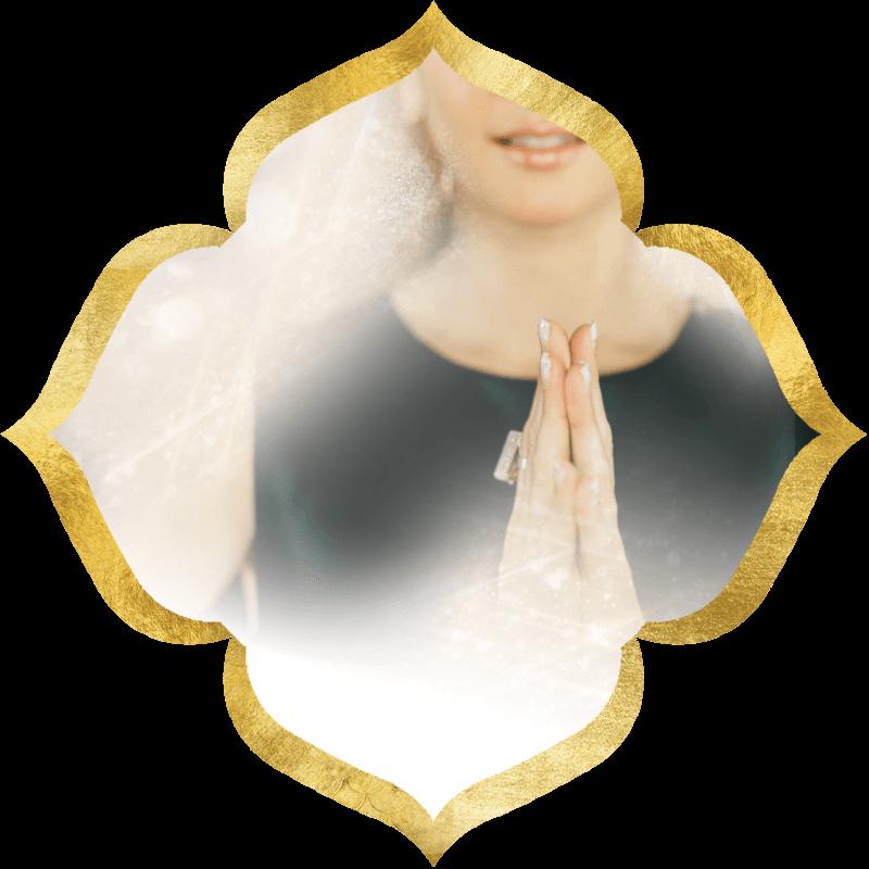 Pray with Kaia Ra