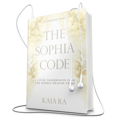 The Sophia Code audiobook